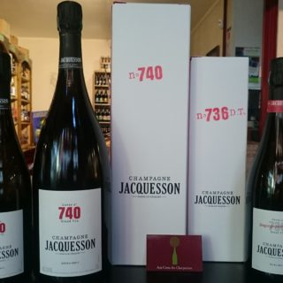 Champagnes Jacquesson