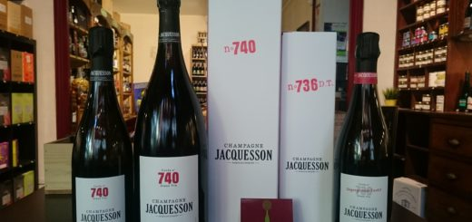 Champagnes Jacquesson