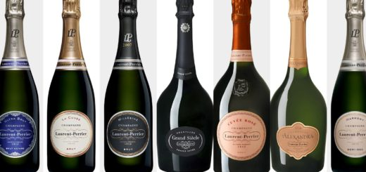 Champagnes Laurent-Perrier