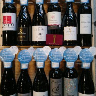 Printemps du Languedoc-Roussillon 2018