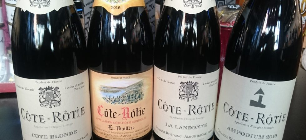 Domaine Rostaing